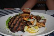 Hot Mixed Grill