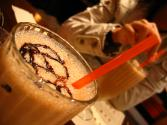 Mocha Frappe
