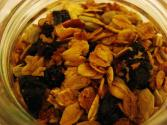 Honey Muesli