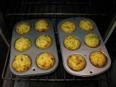 Muffin Pan Snacks