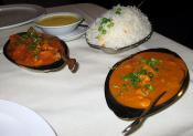 Mughlai Vegetables