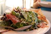 Neapolitan Green Salad