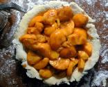 Nectarine Pie