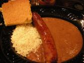 New Orleans Rice Sausage