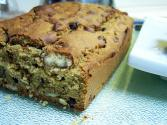 Spicy Nut Dessert Bread
