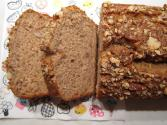 Apricot-date And Nut Loaf