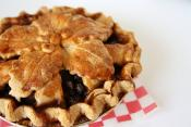 Brazil Nut Pie Crust