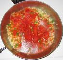 Onion Tomato Sauce