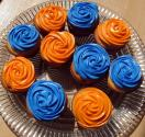 Orange Cream Frosting