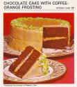 Orange Frosting