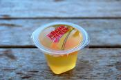 Orange Fruit Jelly