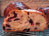 Orange Pecan Bread
