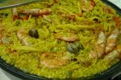 Paella Casserole