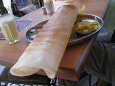 Paper Dosa
