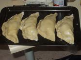 Freezer Mix Pasties