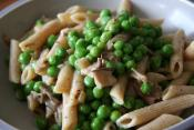 Peas And Pasta