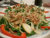 Alligator Pear Salad