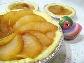 Tart Pear Conserve