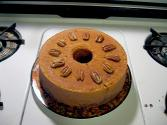 Pecan Cake