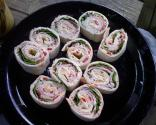 Pepper Pinwheels