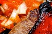 Peppered Chutney Roast