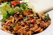 Picadillo Chicken