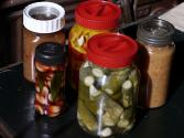 Pickled Pepper Relish