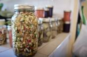 Pickled Garden Relish