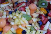 Picnic Fruit Salad
