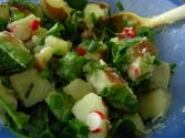 Curried Picnic Salad
