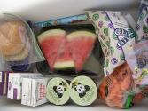 Picnic Sandwich Box