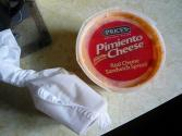 Chilled Pimiento Cheese Spread