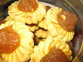 Pineapple Nut Cookies