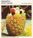 Pineapple Salad With Dressing