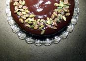 Pistachio Cake