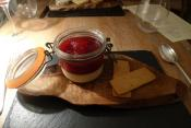 Plum Orange Compote