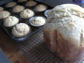 Easy Poppy Seed Yeast Bread