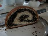 Poppy Seed Roll