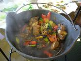 Dutch Pork Hot Pot