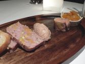 Pork And Liver Terrine