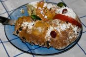 Portuguese King&#039;s Cake