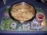 Potato Chip Dip