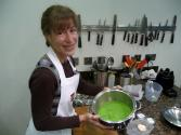 Puree Of Peas Maison