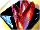 Radicchio Or Endive Risotto