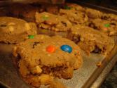 Raisin Fork Cookies
