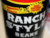 Ranch Style Brisket And Beans