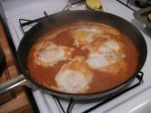 Mexican Ranchers Eggs