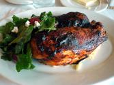 Raspberry Balsamic Chicken