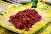 Red Beet Salad