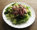 Red Cooked Duck With Coriander